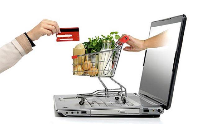 خرید لوازم خانگی از طریق فروشگاه های اینترنتی