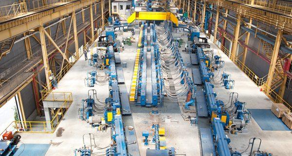 کارخانه یخچال فریزر برتینو