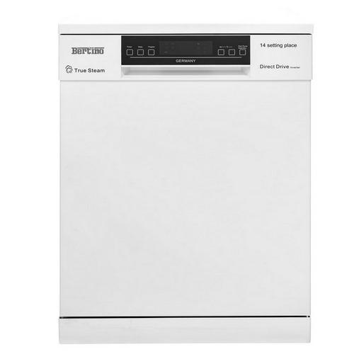 ماشین ظرفشویی ۱۴ نفره برتینو مدل BWD1427