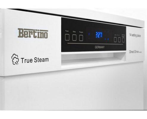 ماشین ظرفشویی برتینو مدل 1427