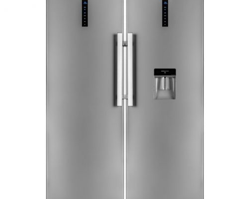 توضیحات یخچال فریزر برتینو مدل X4 Plus