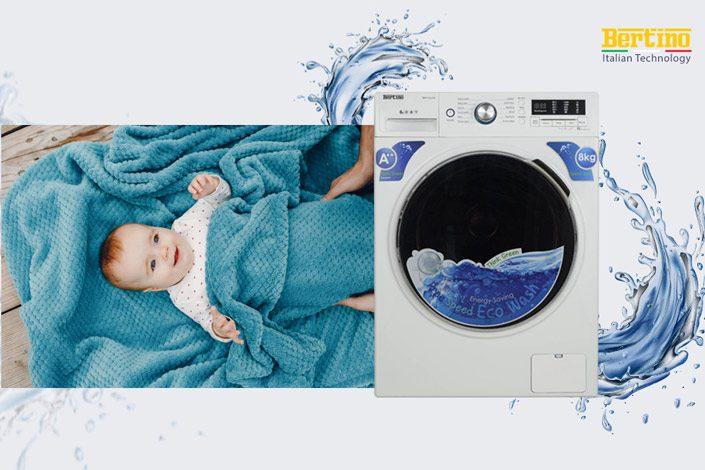 لباسشویی برتینو
