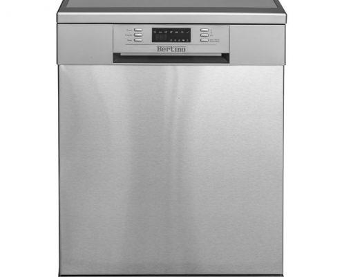 ماشین ظرفشویی ۱۴ نفره برتینو مدل BWD1428