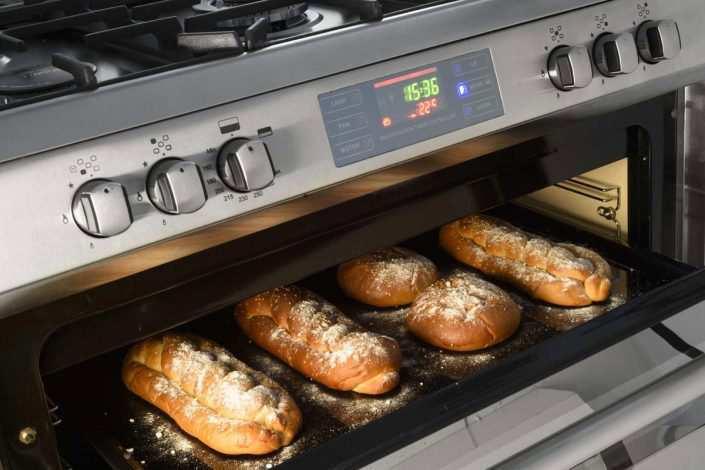 پخت آسان و بی دردسر