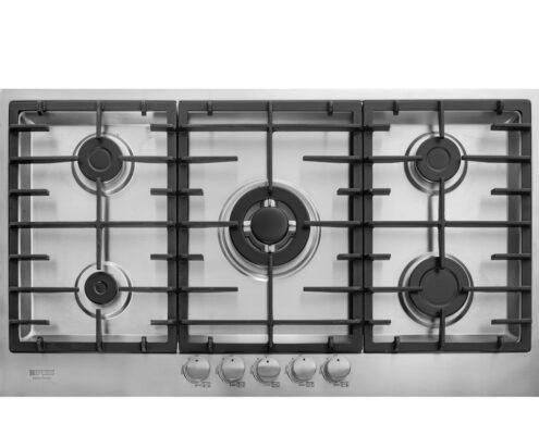 اجاق گاز صفحه ای برتینو مدل BS302